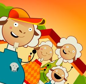 A familia Beee